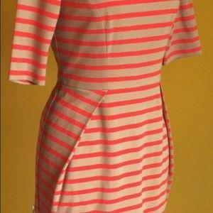 Fossil Striped Dress